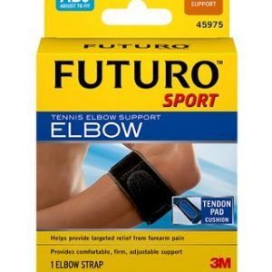 futuro elbow brace instructions